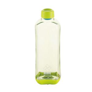 【T】ブロックスタイル PCアクア ボトル1000 グリーン