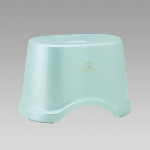 【T】フローリスト 風呂いす(25) ブルー