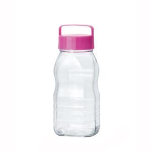 アデリア果実酒ボトル2L ピンク