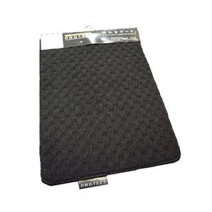 【T】プロテクト キッチンマット  45X240cm ブラック